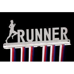 Běžec 2D